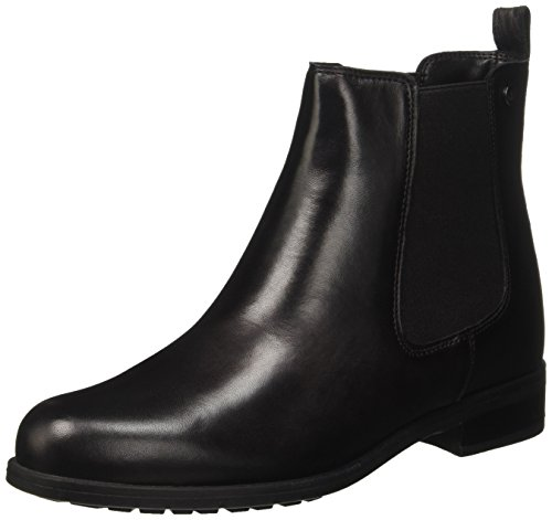 Trussardi Jeans 79a00037-9y099999, Stivaletti Donna nero