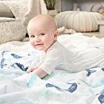 aden-anais-Swaddle-Blanket-Boutique-Muslin-Blankets-for-Girls-Boys-Baby-Receiving-Swaddles-Ideal-Newborn-Infant-Swaddling-Set-Perfect-Shower-Gifts-4-Pack-Seafaring