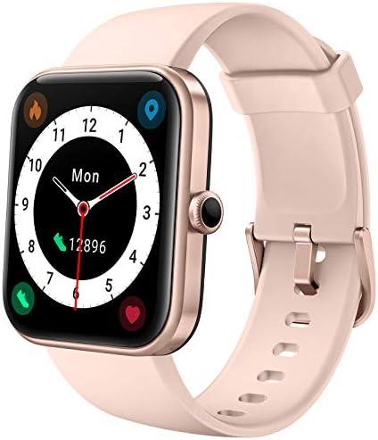 LIFEBEE Smartwatch, 1.69″ Reloj Inteligente