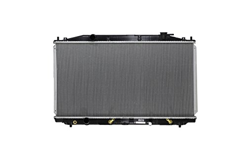Radiator - Pacific Best Inc For/Fit 2990 08-12 Honda Accord Sedan Coupe 4CY AT ()
