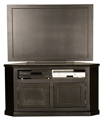 Eagle Coastal Corner TV Cart, 50