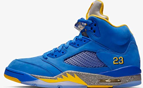 Air Jordan 5 Retro 'Laney' - Cd2720-400 - Size 14 (Air Jordan 5 Retro)
