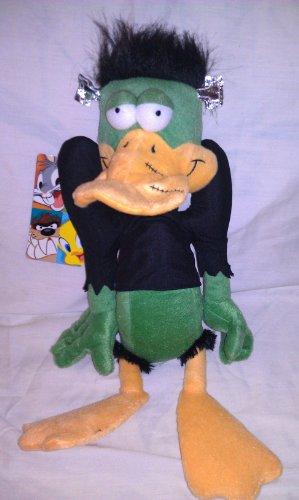 Daffy Duck Frankenstein 13