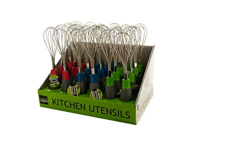 Egg Beater/Whisk Counter Top Display-Package Quantity,24