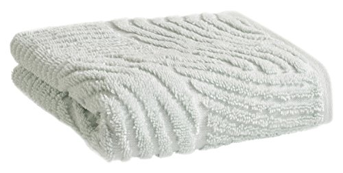 Natori 2639 Dynasty Wave Textured Jacquard Hand Towel 16