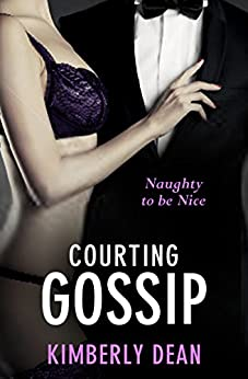 Courting Gossip by [Dean, Kimberly]