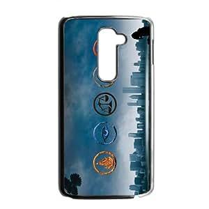 City Hot Seller Stylish Hard Case For LG G2