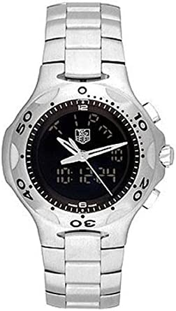 Tag Heuer Men's F1 Kirium watch #CL111AFT6000