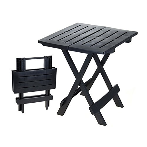 'Adige – Small Camping Table Garden Table – Ideal as a coffee table Special-trends