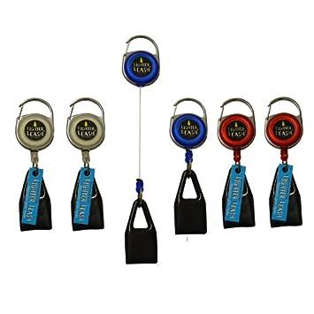Porta Accendino Allungabile.1 Porta Accendino Accendino Guinzaglio Safe Stash Gadget Fits Clipper Accendini O