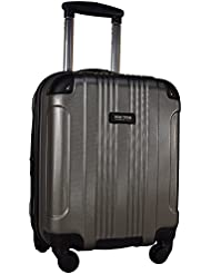 Kenneth Cole Reaction Out of Bounds 16 Expandable 4-Wheel Upright Carry-On Spinner