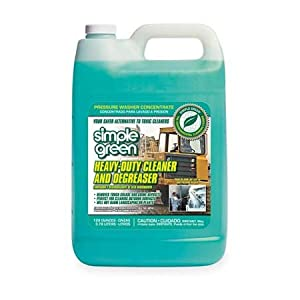 Cleaner Degreaser, Size 1 gal.