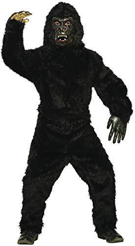Forum Novelties Party Supplies 80243 Gorilla Child's Mascot Costume, Medium