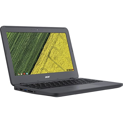 """Acer Chromebook 11 N7 11.6"""" Traditional Laptop (NX.GM8AA...."""