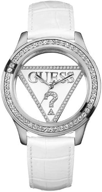 Guess W10216L1 - Reloj analógico de Cuarzo para Mujer