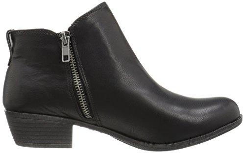 Bootie Ayesha Ankle Black soho Zigi Women's I1wfTWx