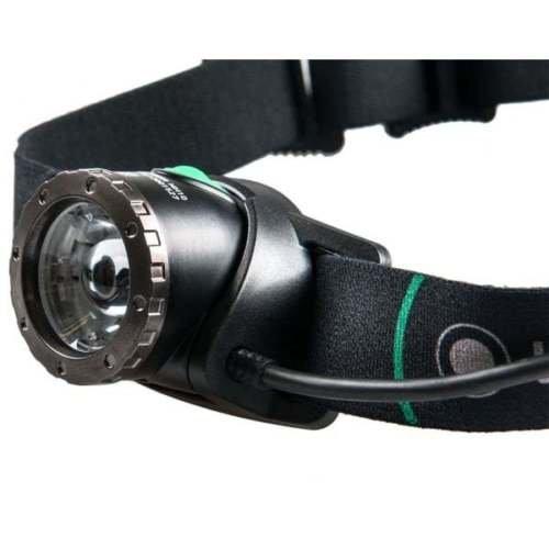 Outdoor Series 600/lumen LED Lenser MH10/faro torcia ricaricabile