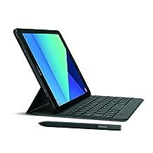 Samsung SMT820NZKAXA / SM-T820NZKAXAR SMT820NZKAXA Galaxy Tab S3 9.7 Tablet w/ S Pen - Black