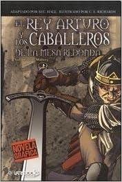 El Rey Arturo Y Los Caballeros De La Mesa Redonda Malory Thomas 9789871208623 Books