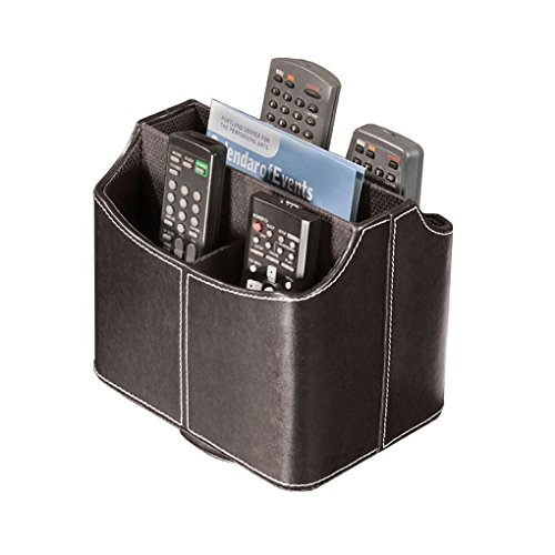 [Mememall Fashion TV DVD VCR Stereo Remote Control Holder Stand Storage Caddy Organizer Box] (Pocahontas Movie Costume)