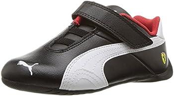 PUMA Ferrari Future Cat Velcro Kids&#39 Sneaker