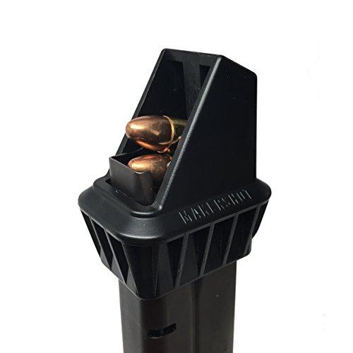 MAKERSHOT Custom 9mm Caliber Magazine Speedloader (Beretta 92F / 92A1 / M9) - Beretta M9 9 Mm