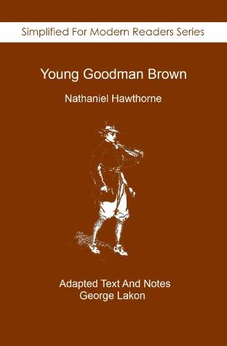 young goodman brown - 7