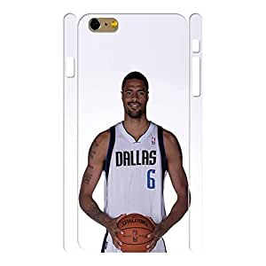 Artistic Basketball Player Series Handmade Phone Shell Skin for Iphone 6 Plus Case - 5.5 Inch
