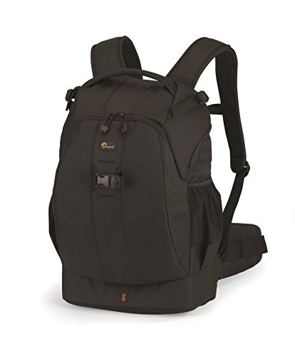 - Lowepro Flipside 400 AW Pro DSLR Camera Backpack