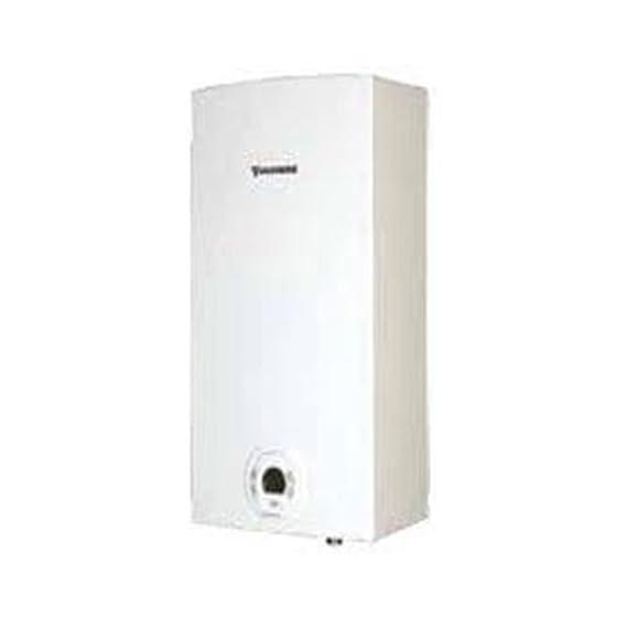 Junkers WTD 11 KB Blanco - Hervidor de agua (Blanco, Electrónico, 0,15 bar, LCD, 10,4 kg, 310 x 220 x 580 mm): Amazon.es: Hogar