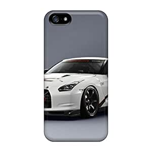 Iphone 5/5s Hard Case With Awesome Look - TIsBL23986lBywN