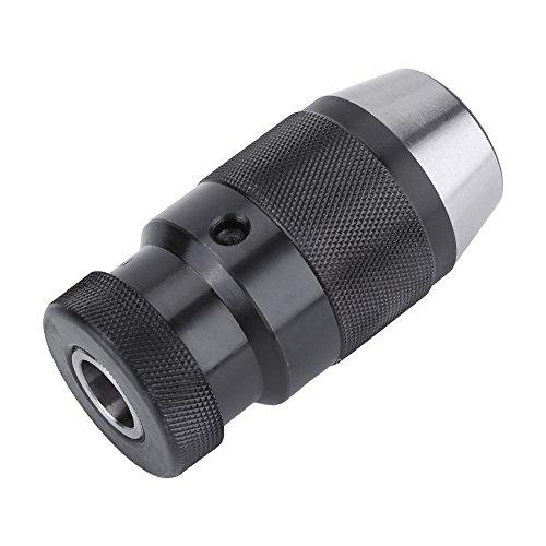 Yunnyp Self-locking Drill Chuck,1pc 0-13mm 1/2