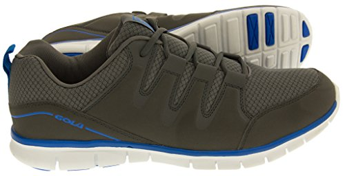and Blue Running Gola Grey Termas Navy Flexible Active 2 Shoes Lightweight Mens PzYPaxC