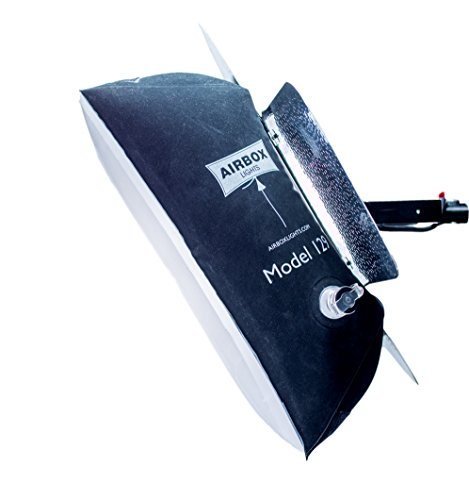 Airbox Model 129 Inflatable Softbox for LS-1
