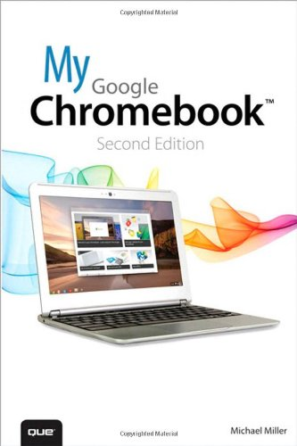 Price comparison product image My Google Chromebook (2nd Edition)