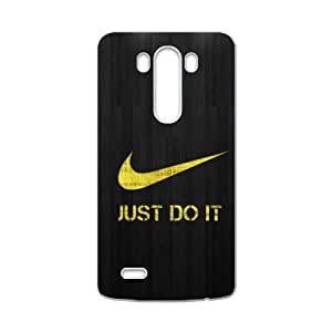 WEIWEI Just do it Nike fashion cell phone case for LG G3