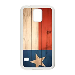 The red white and blue stars Phone Case for Samsung Galaxy S5 Case