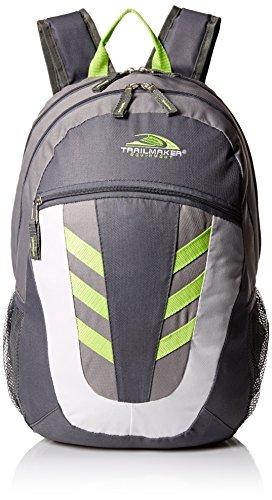 Trailmaker Boys' Horizontal Stripe Backpack