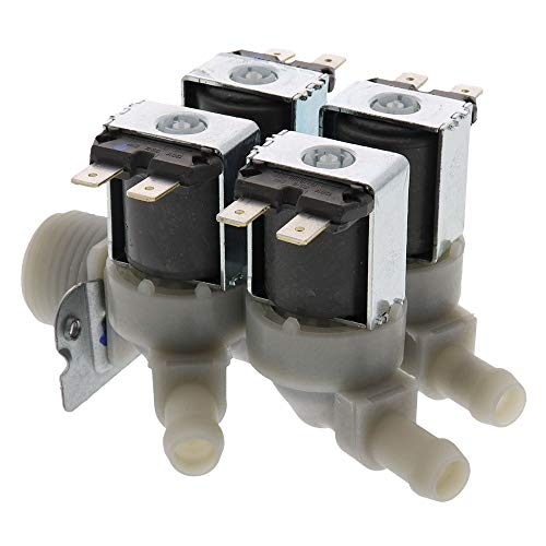 (Prysm Water Valve for LG Directly Replaces 5220FR2008F)