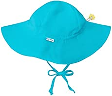 5 Best Baby and Toddler Sun Hats in 2019 (Safe and Cute) fea9db5c710c