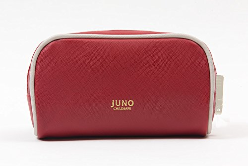 JUNO ChildSafe Child Proof Locking Zipper product image