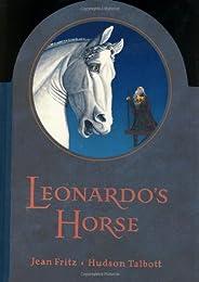 Leonardo's Horse H