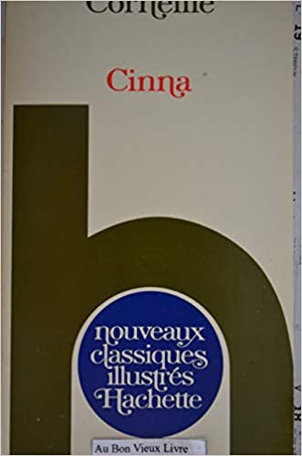 Amazon Fr Cinna De Corneille Occasion Tres Bon Livres