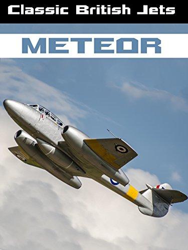 - Classic British Jets: Meteor