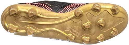 ハードグラウンド用 サッカースパイク 25.0cm NEMEZIZ ネメシス 18.2-ジャパン 国内正規品 CQ1961 コアブラック