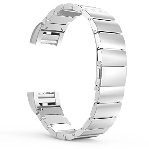 MoKo Universal Stainless Connector Wristband