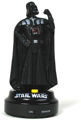 Star Wars Dashboard Driver Darth Vader
