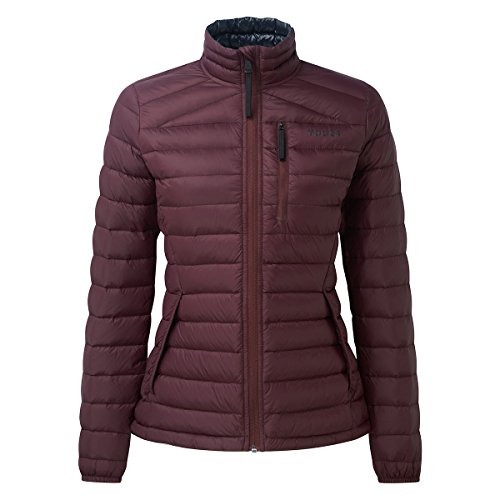 24 Down Womens Port Jacket Deep Prime TOG ROHgH