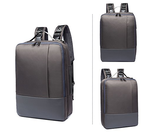 Premium Nylon Laptop Backpack Briefcase Messenger Bag for Lenovo ThinkPad P50 / P51 / P50s / Lenovo Legion Y720 / Y520 / Yoga 710 / Lenovo Flex 5 15