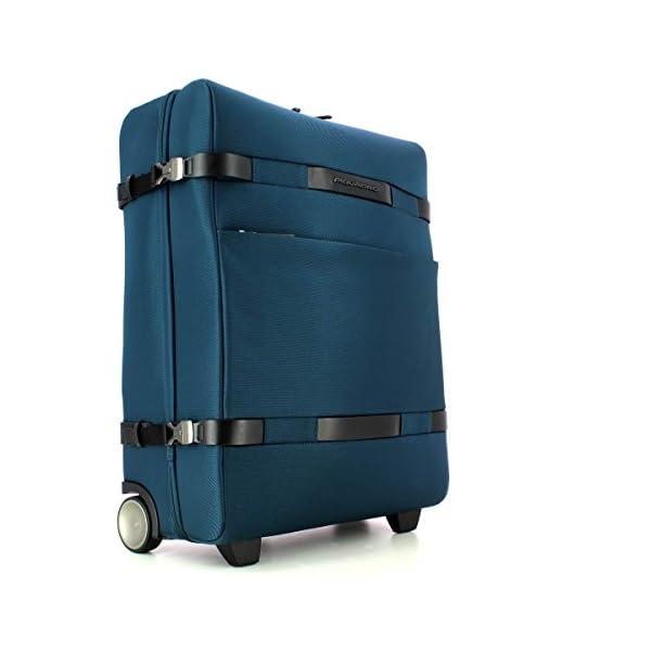 61a0d476e6 ... viaggioTrolleyPiquadro Move 2 valigia di cabina 2 ruote 55 cm. -50%.  🔍. Trolley ...